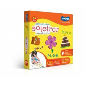 Aprendendo a Soletrar - Toyster