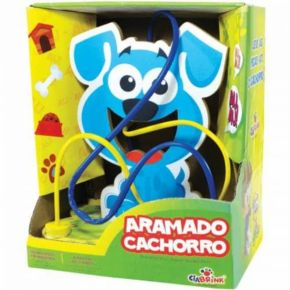 Aramado - Cachorro - Ciabrink