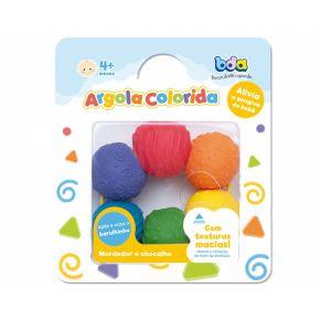 Argola Colorida - Toyster