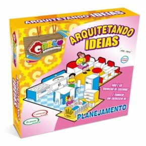 Arquitetando Ideias - Carlu