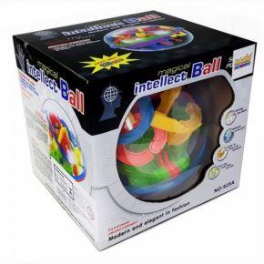Bola Labirinto Inteligente 3D - Grande - 138 p. - Magical Intellect Ball