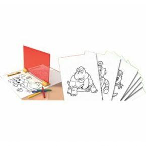 Brinquedo Clássico Espelho Mágico - Bate Bumbo