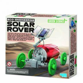 Solar Rover - 4M