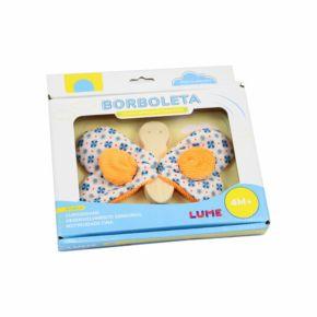 Brinquedo Sensorial - Borboleta - LUME