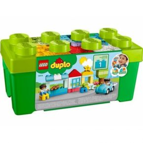 Caixa de Peças - LEGO Duplo