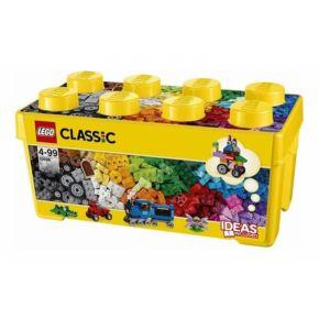 Caixa Média de Peças Criativas - LEGO Classic