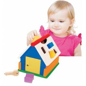 Casinha Baby - Bem Infantil