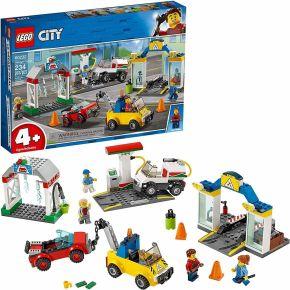 Centro de Assistência Automotiva - LEGO City