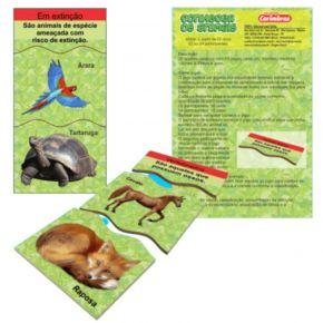 Conhecer os Animais - Carimbras