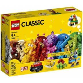 Conjunto de Peças Básicas - LEGO Classic