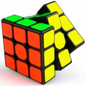 Cubo Mágico - Cuber Pro 3 - Cuber Brasil