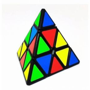 Cubo Mágico Pirâmide - Pro Pira - Cuber Brasil