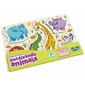 Encaixando Animais - Toyster