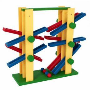 Equilibrando 2 x 2 - Carlu
