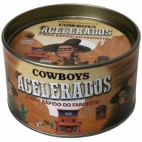 Jogo Cowboys Acelerados - Ludens Spirit