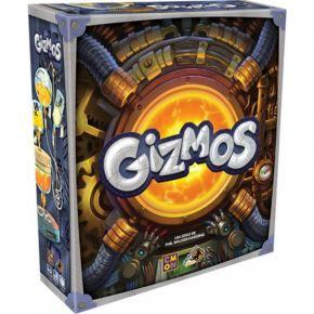 Jogo Gizmos - Galápagos