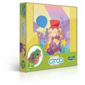 Jogo Educativo Hora do Circo - Toyster