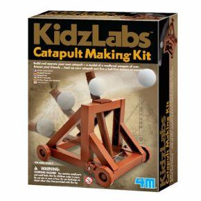 Kit Catapulta - 4M