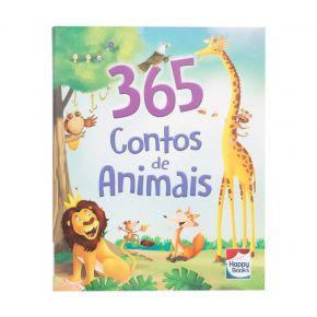 Livro-365-Contos-de-Animais-Happy-Books-www.bigcerebro.com.br