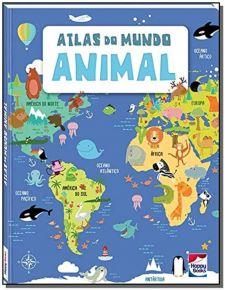Livro-Atlas-do-Mundo-Animal-Happy-Books-www.bigcerebro.com.br