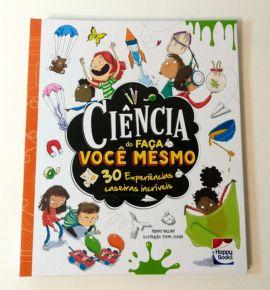 Livro-Ciencia-do-Faca-Voce-Mesmo-Happy-Books-www.bigcerebro.com.br