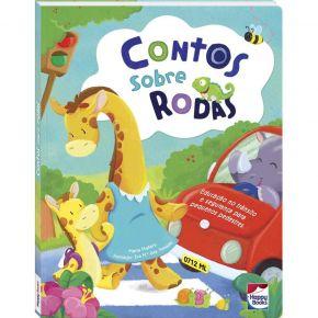 Livro-Contos-Sobre-Rodas-Happy-Books-www.bigcerebro.com.br