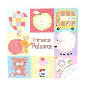 Livro-O-Bebe-Olha-e-Diz-Primeiras-Palavras-Happy-Books-www.bigcerebro.com.br