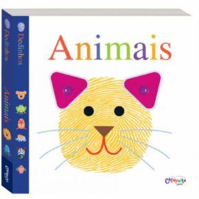 Livro - Animais  - Ed. Catapulta