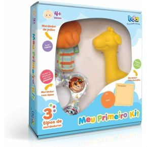 Meu Primeiro Kit - Toyster