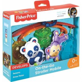 Meus Bichinhos de Pendurar - Fisher-Price
