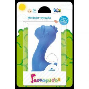 Mordedor-Chocalho Pescoçudos (Sortidos) - Toyster