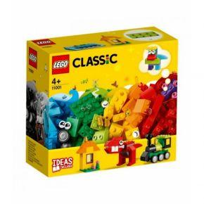 Peças e Ideias - LEGO Classic - Blocos de Montar