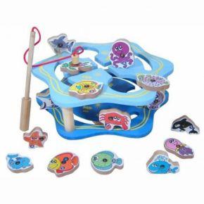Pescaria - Bem Infantil