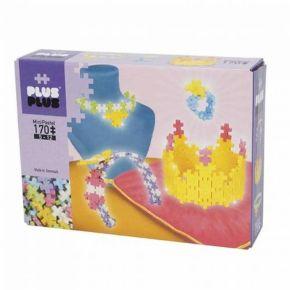Plus-Plus Mini Pastel Bracelet - 170 Peças