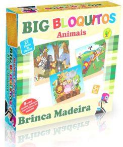 Quebra-Cabeca-Big-Bloquitos-Bate-Bumbo-compre-agora-www.bigcerebro.com.br