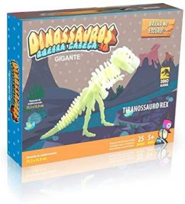 Quebra-Cabeca-T-Rex-Brilha-no-Escuro-Bate-Bumbo-entrega-rapida-www.bigcerebro.com.br