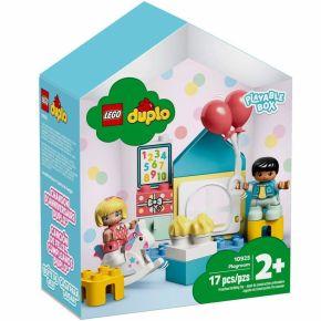 Sala de Recreação - LEGO Duplo