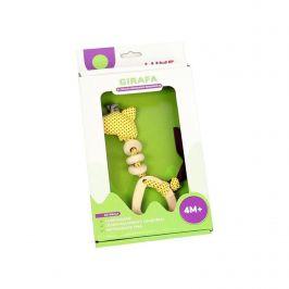 Brinquedo Sensorial - Girafa - LUME
