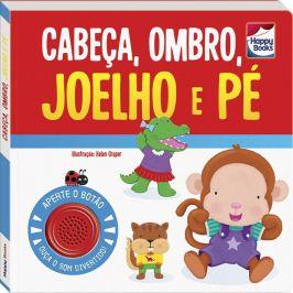 Livro-Cantigas-Classicas-Divertidas-Cabeca-Ombro-Joelho-e-Pe-Happy-Books-www.bigcerebro.com.br