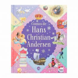 Livro-Contos-de-Hans-Christian-Andersen-Happy-Books-www.bigcerebro.com.br